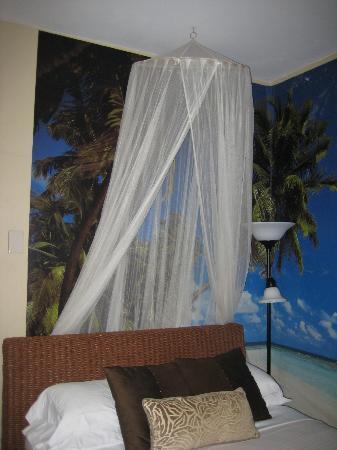 Coqui del Mar Guest House: La Concha