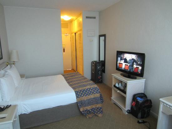 Southern Sun Elangeni & Maharani: Room