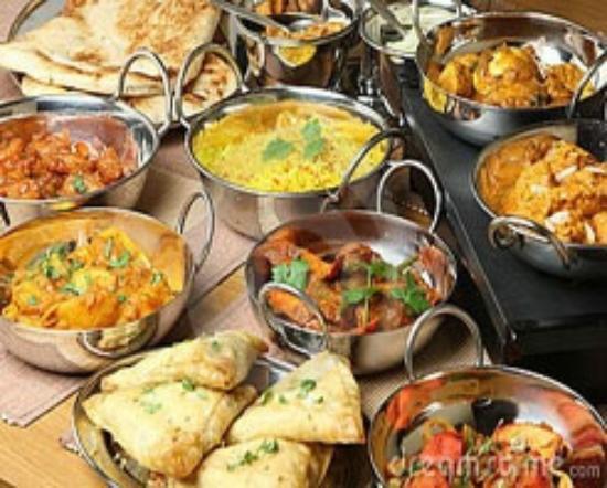 Masala Indian Cuisine: Masala Indian Cusine Kennewick WA