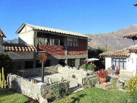 Yungay, Perù: Refugio de Montaña