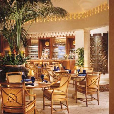 Arizona Inn Audubon Bar : Audubon Bar