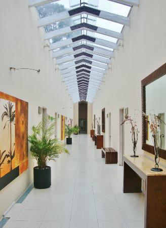 Mision Grand Valle de Bravo: Hallway