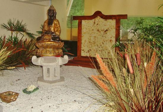 Mision Grand Valle de Bravo: Meditation