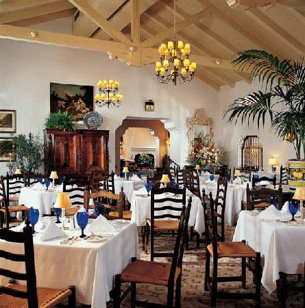 ‪Arizona Inn - The Main Dining Room‬