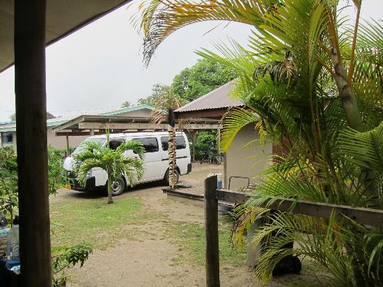 Rarotonga Backpackers: 9