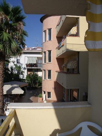 Hotel Rivadoro : hotel