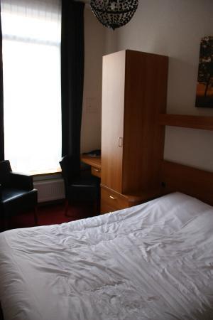 Nicolaas Witsen Hotel: Panoramica della camera