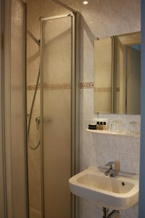 Nicolaas Witsen Hotel: Bagno (1)