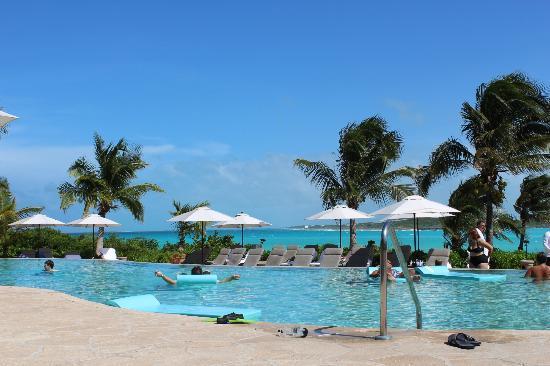 Grand Isle Resort & Spa: pool area