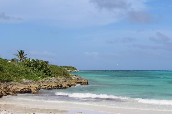 Grand Isle Resort & Spa: beach