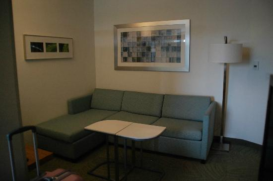 SpringHill Suites Pittsburgh Bakery Square 사진