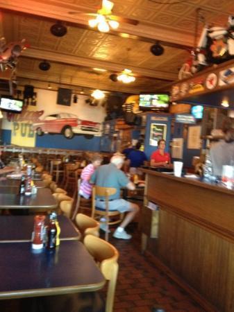 Villager Pub: the pub!