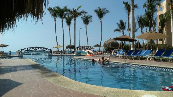Worldmark Coral Baja: Pool