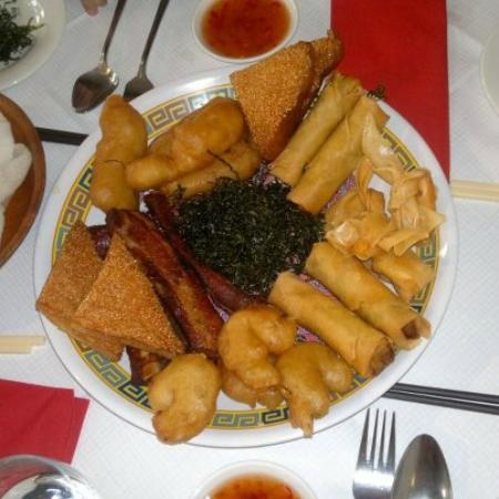 Chinese Restaurant In Droitwich