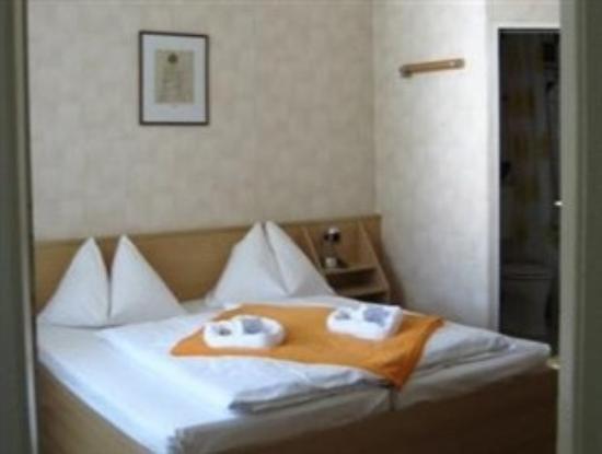 Hotel Franzenshof: Camera matrimoniale