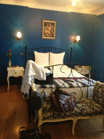 Church Street Hotel: Our lovely room