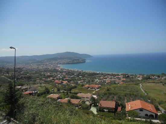 Incredible view - Foto di Le Terrazze Residence&Resort, Agropoli ...