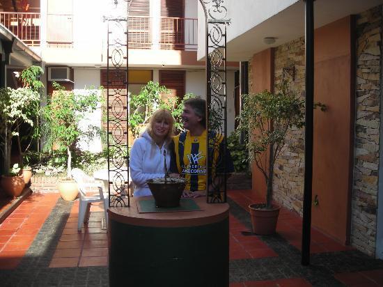 Hotel Holimasu: Canayas en Colón