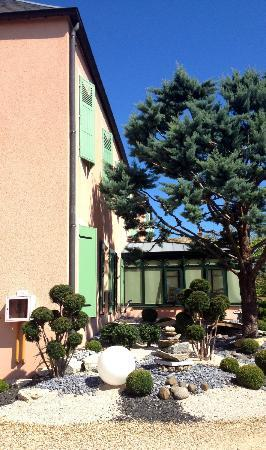 Hotel Grillon : Exterior