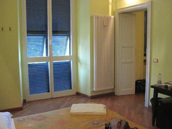 Residenza Viani: Notre deuxième chambre