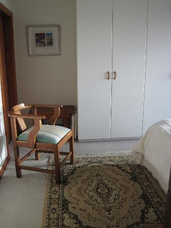 De Kelders B&B: Elmien room