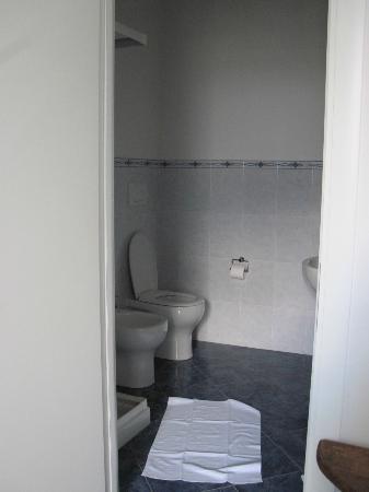Duomo View B&B: Salle de bain