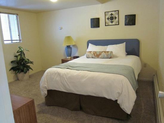 Tahoe Sands Resort: 1 bedroom room