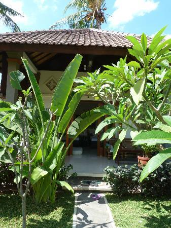 Citra Lestari Cottages: Bungalow