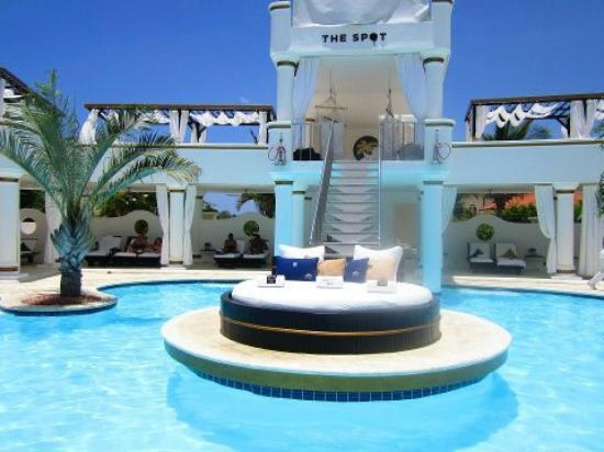Lifestyle Tropical Beach Resort Spa Website