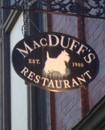 Macduff S Jamestown Restaurant Reviews Phone Number Amp Photos Tripadvisor