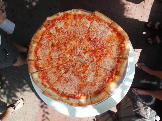 Walking Tours New York Food