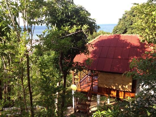 Koh Jum Oonlee Bungalows: Oon Lee Resort Koh Jum