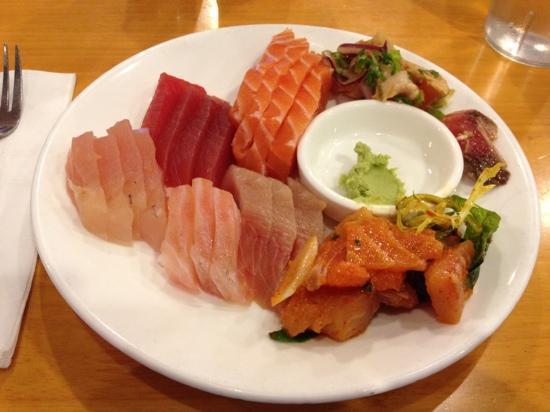sushi picture of tomi japanese seafood buffet san jose tripadvisor rh tripadvisor com sg sushi buffet san jose blvd tomi sushi buffet san jose