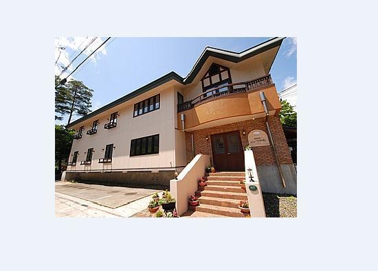 Photo of Hotel  Soyokaze Hakuba-mura