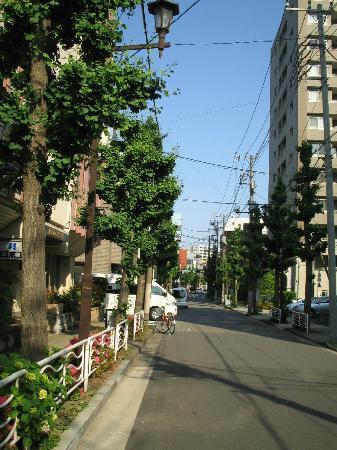 Kurumi Mansion: くるみウィークリーマンション