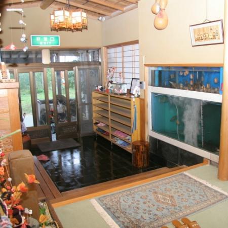 Matsukazeso: 割烹旅館 松風荘