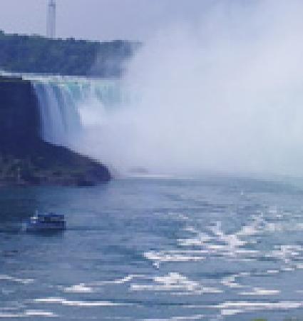 Queen Tour Niagara Falls Tours : Niagara Falls
