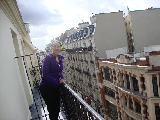 la chambre picture of hotel altona paris tripadvisor On hotel altona paris