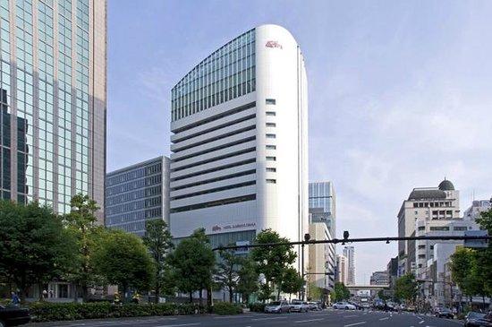 Hotel Elsereine Osaka : ホテルエルセラーン大阪