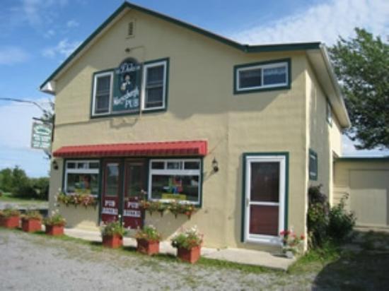 Duke of Marysburgh Pub 2470 County Rd.8 Prince Edward County