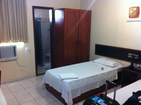 Tawfiq's Palace hotel