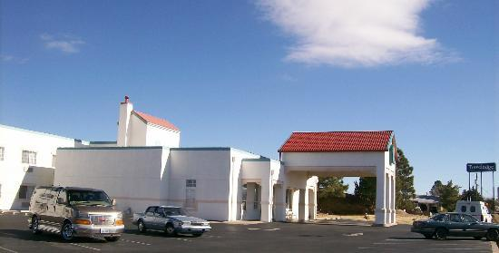 La Quinta Inn and Suites Santa Rosa: Front