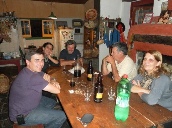 La Chacra de los Olivos: mis papas,marido y paula jorge