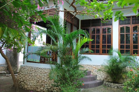 Anda Beach Resort: Bungalow