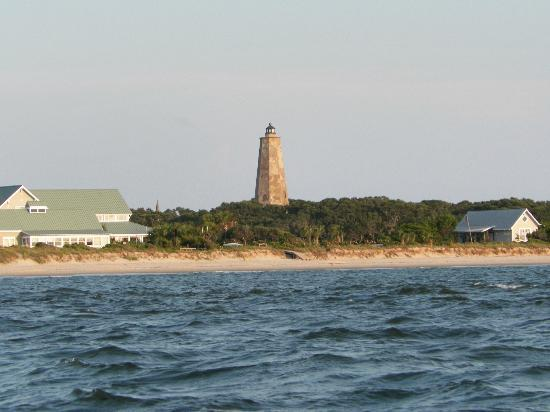 Tugboat Tours: Old Baldy