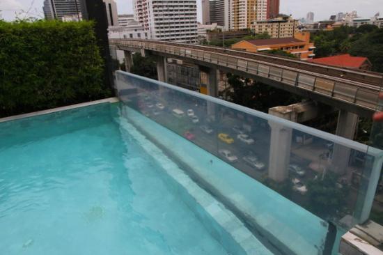 VIE Hotel Bangkok - MGallery by Sofitel | AccorHotels