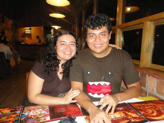 La Pampa Argentina: celebrando el cumpleaños de mi hermano