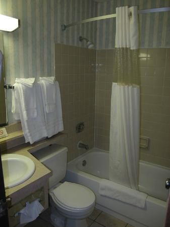 Days Inn Helena: Room 236