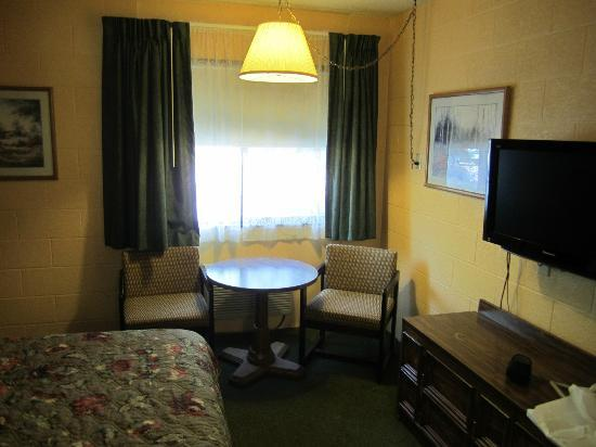 Photo of Cheap Sleep Motel Whitefish