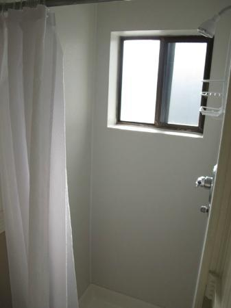 Alpine Motel : Shower